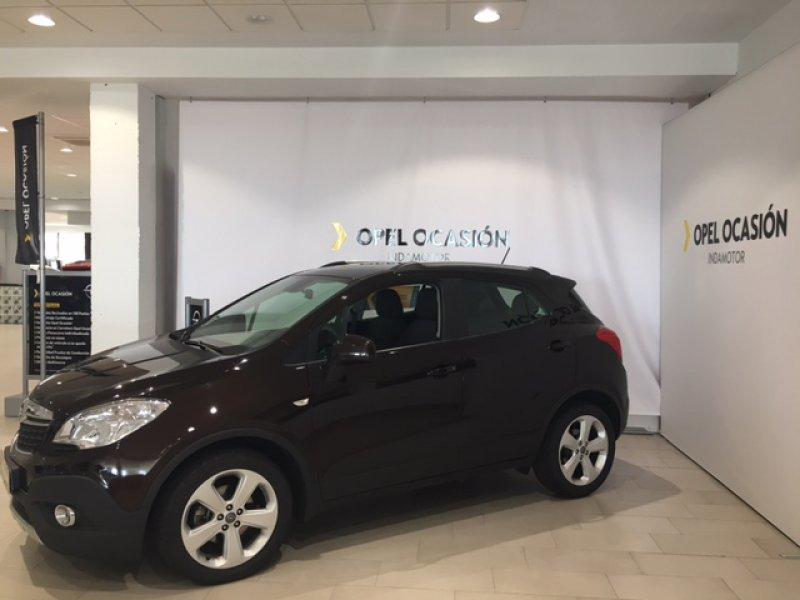 Opel Mokka 1.7 CDTi 4X2 S&S Selective