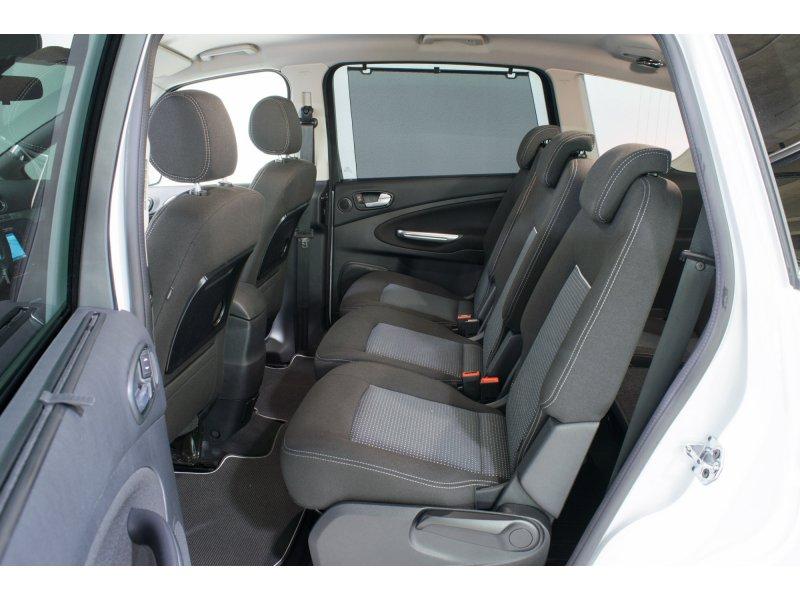Ford S-Max 2.0 TDCi 140cv DPF Titanium