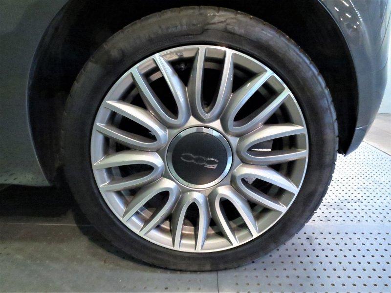 Fiat 500 1.2 8v 69cv LOUNGE