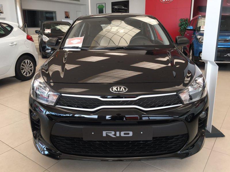 Kia Rio 1.1 CRDI WGT CONCEPT