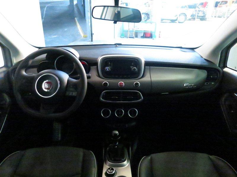 Fiat 500X 1.6 MultiJet 120cv 4x2 Cross Plus