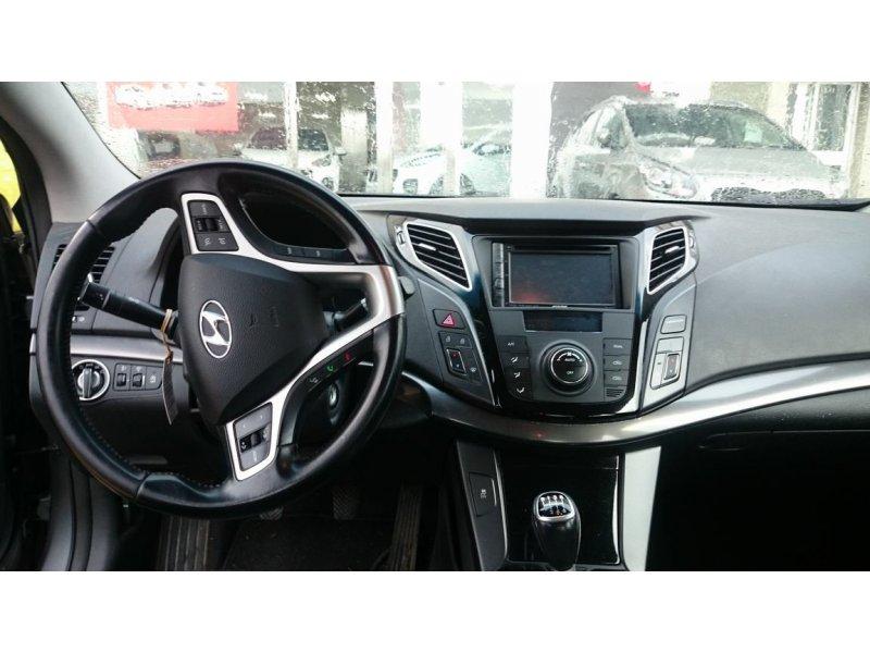 Hyundai i40 1.7 CRDI/115cv Bluedrive NAVEGADOR City
