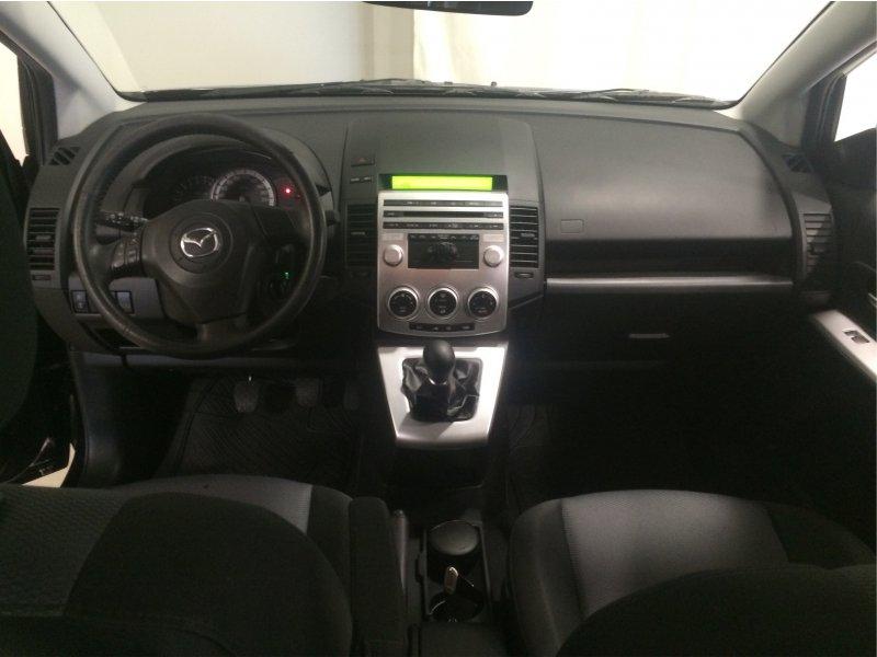 Mazda Mazda5 2.0 Sportive