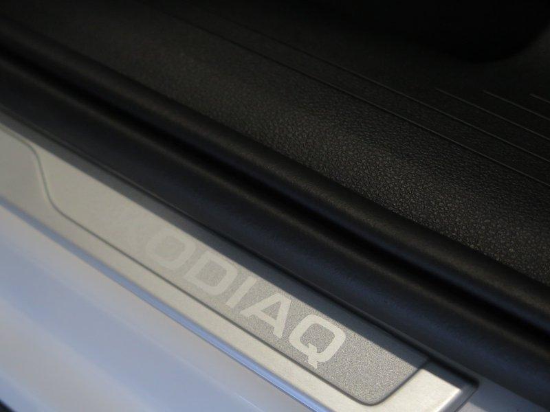 Skoda Kodiaq 2.0 TDI 110KW (150cv) DSG 4x4 Style