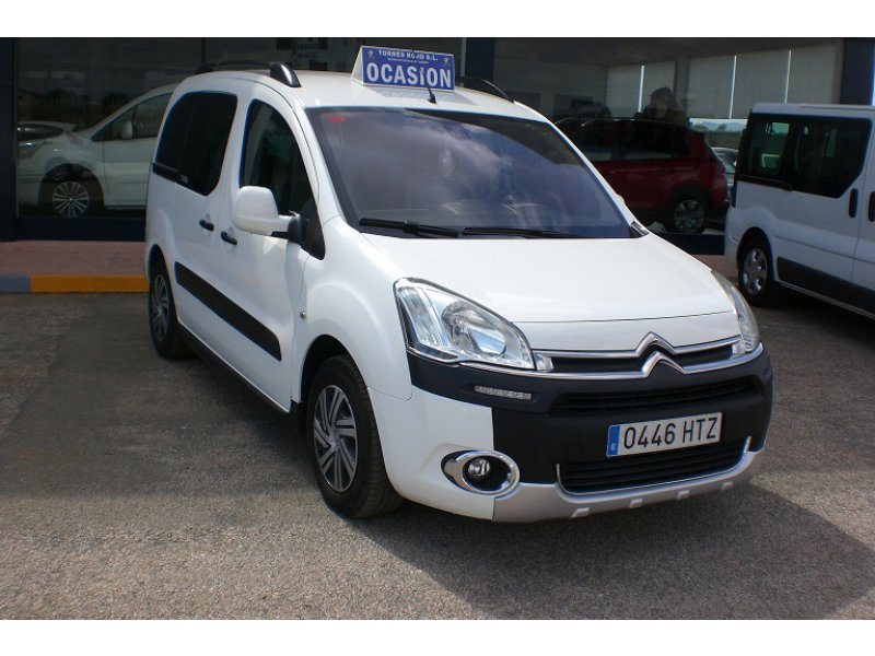 Citroen Berlingo 1.6 HDi 90 XTR
