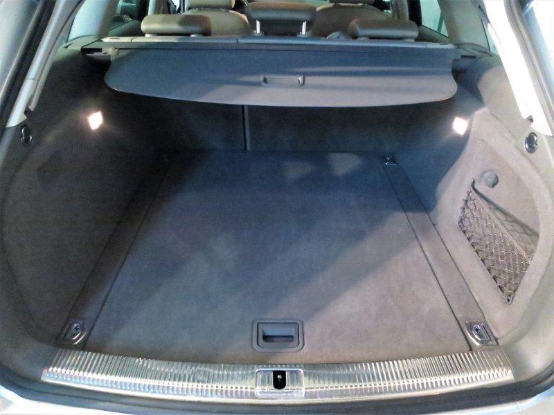 Audi A4 Avant 2.0 TDI 170cv DPF -