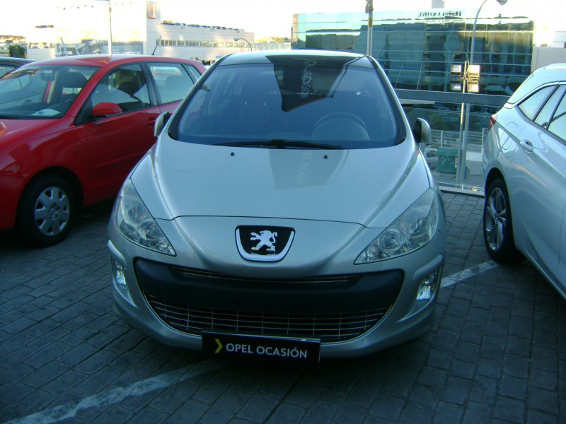 Peugeot 308 GASOLINA SPORT