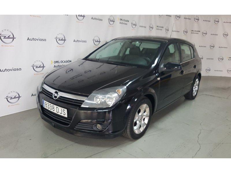 Opel Astra 1.7 CDTi 100 CV 6V Cosmo