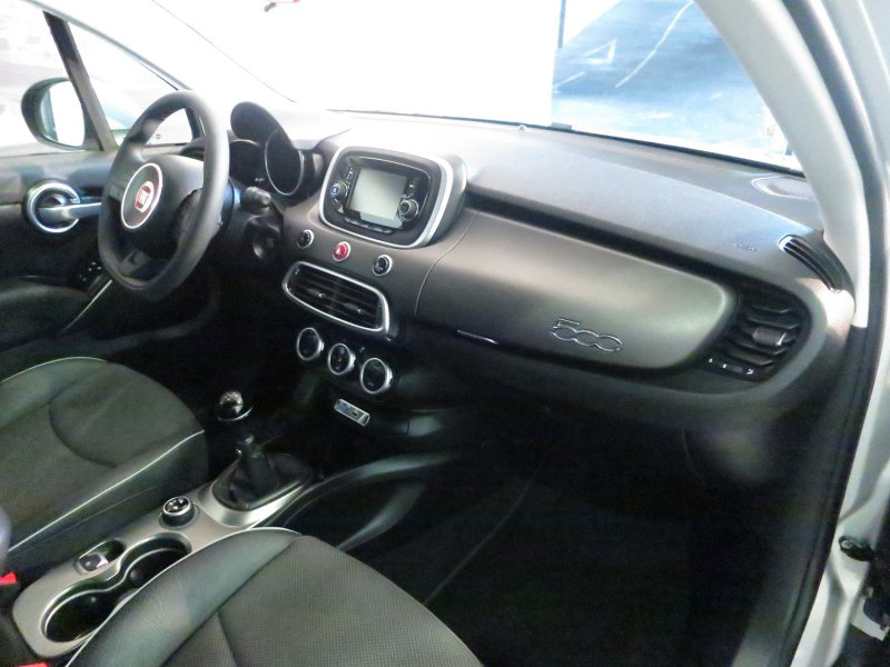 Fiat 500X 1.6 MultiJet 120cv 4x2 Cross Plus