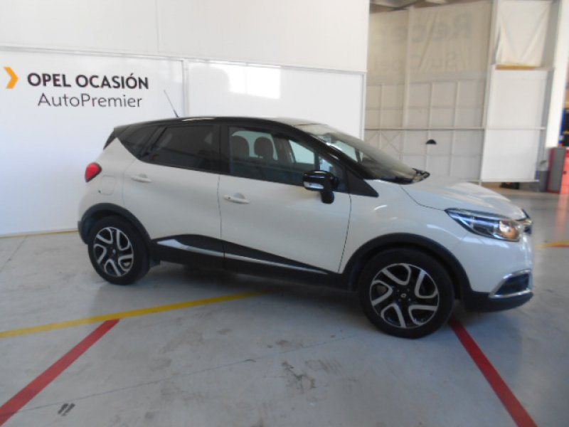 Renault Captur Energy TCe 90 S&S eco2 Intens