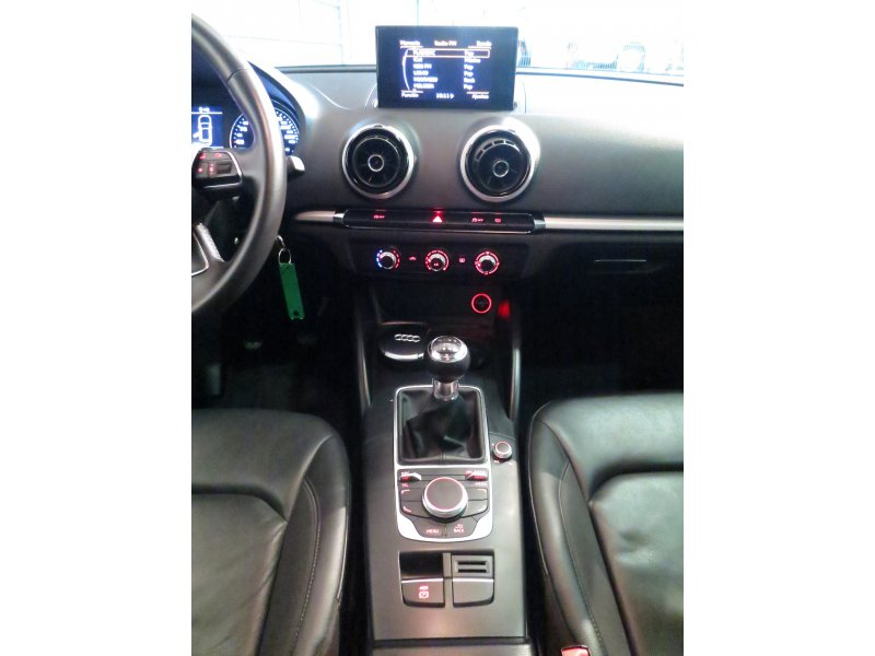 Audi A3 Sportback 1.4 TFSI 122cv Ambiente