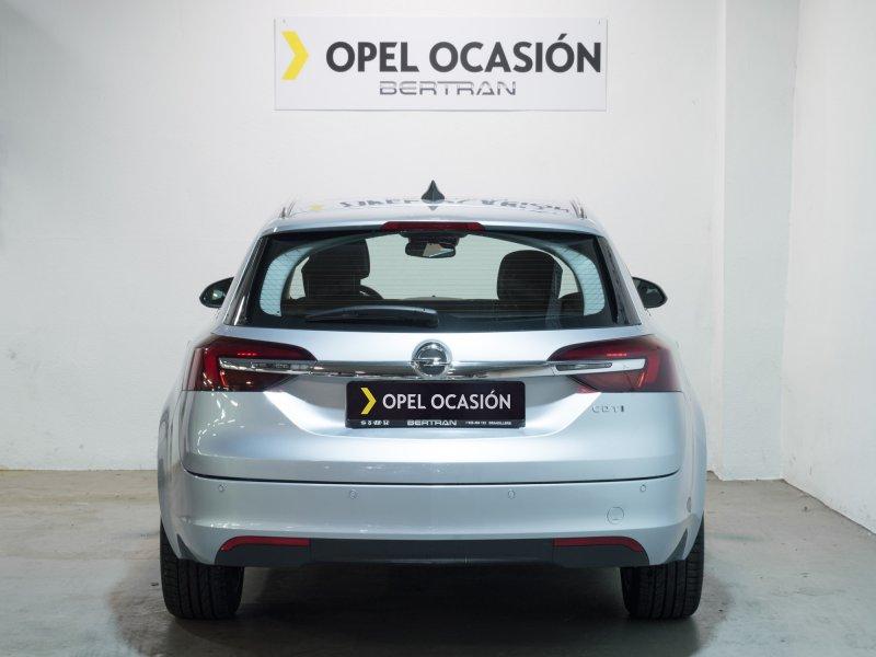 Opel Insignia ST 1.6 CDTI S&S ecoFLEX 136 Excellence