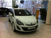 Opel Corsa 1.4 100CV color edition