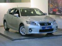 Lexus CT 2011