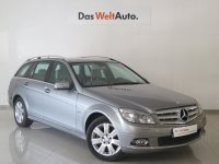 Mercedes-Benz Clase C C 220 CDI Familiar AUTOMATIC Avantgarde