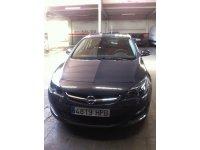 Opel Astra 1.7 CDTI SELECTIVE