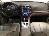 Hyundai Santa Fe 2.7 V6 CVVT Style Automático 5 plazas STYLE