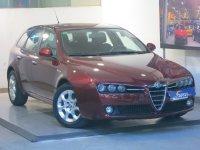 Alfa Romeo 159 2012