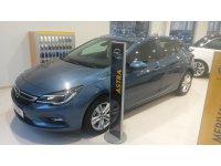 Opel Astra 1.4T 125cv SELECTIVE