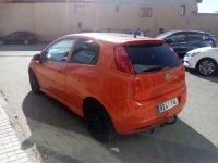 Fiat Punto 1.9 JTD Dynamic