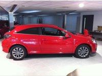 Opel Astra GTC ECO FLEX