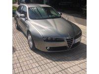 Alfa Romeo 159 1.9 JTS Sportwagon Distinctive