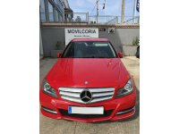 Mercedes-Benz Clase C C 220 CDI BE Blue Efficiency