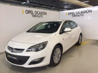 Opel Astra 1.7 CDTi 110 CV Business Sedan