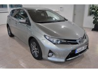 Toyota Auris 90D Feel!