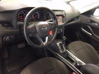 Opel Zafira 1.4 T 140 CV Auto llanta 17 EXCELLENCE Excellence
