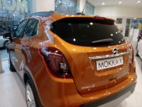 Opel Mokka X 1.6 CDTI 136 COLOR EDITION