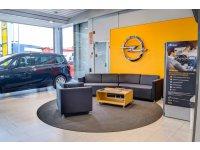 Opel Zafira Excellence 2.0 CDTi S/S 170cv  (Nuevo Modelo) Excellence