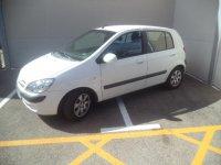Hyundai Getz 1.4 -