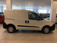 Opel Combo 1.3 CDTI L1 H1 Normal Cargo ISOTERMO