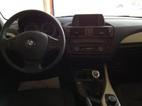 BMW Serie 1 116d EfficientDynamics Essential Edition