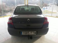 Renault Mégane Sedan 1.5dCi105 Dynamique