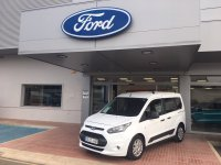 Ford Connect Kombi 1.6 TDCi 95cv 220 L1 Trend