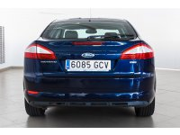 Ford Mondeo 2.2 TDCi 125 Ambiente