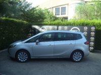 Opel Zafira Tourer 2.0 CDTI EXCELLENCE