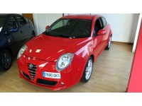 Alfa Romeo Mito 1.4 turbogasolina 155CV Distinctive
