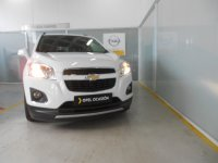 Chevrolet Trax 1.7 Auto LT