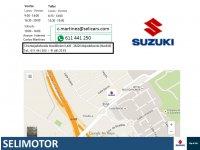 Suzuki SX4 S-Cross 1.6 DDiS GLX