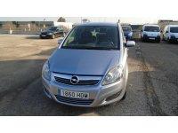Opel Zafira 1.7   125 cv