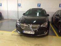 Opel Insignia Sports Tourer 2.0 BITURBO 195 CV SPORTIVE
