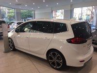 Opel Zafira 2.0 CDTI 170cv Excellence pack OPC