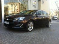 Opel Astra 1.7 CDTI 130 CV
