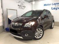 Opel Mokka 1.4 Turbo 4X2 S&S 140CV Excellence
