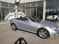 Mercedes-Benz Clase SLK SLK 200 K FINAL EDITION