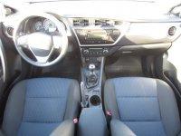 Toyota Auris 1.4 D-4D DPF Live