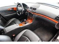 Mercedes-Benz Clase E E 220 CDI ELEGANCE